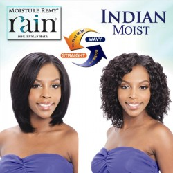 Shake N Go Rain Moisture Remy Indian Moist Weave_Loose 3pcs