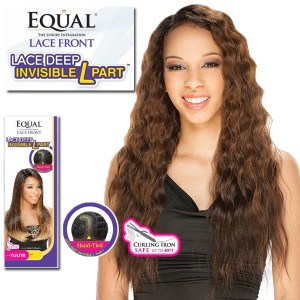 Freetress Equal Lace Front Lace Deep Invisible L_part Wig_Atalya