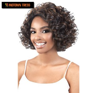 Motown Tress Fine Synthetic Lace Front Wig_L.Chic