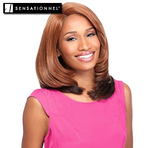 Sensationnel Empress C Part Lace Front Edge Wig_Madison