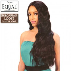 Freetress Equal Synthetic Weave_Bulgarian Bundle Wave