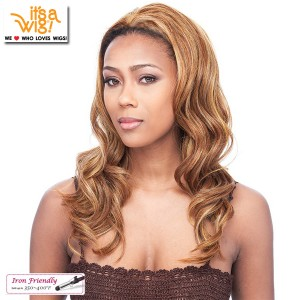 It's A Wig Synthetic Half Wig_HW_Heidi